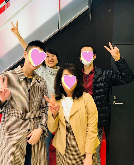 カラオケ仲間サークルオフ会梅田
