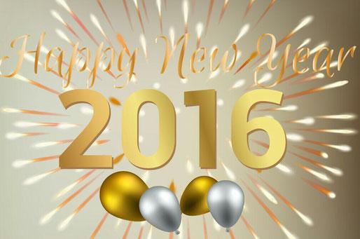 Frohes Neues Jahr! - Tennis-Club Erlenbach e.V. bei Kaiserslautern