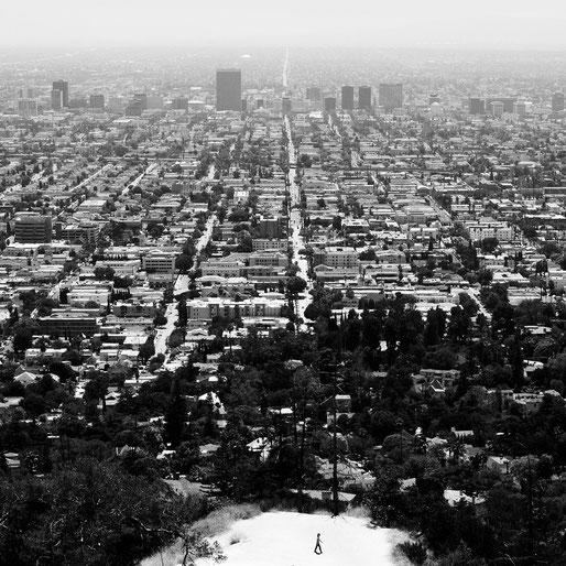 Hollywood, California (Foto: Christian Dueringer)