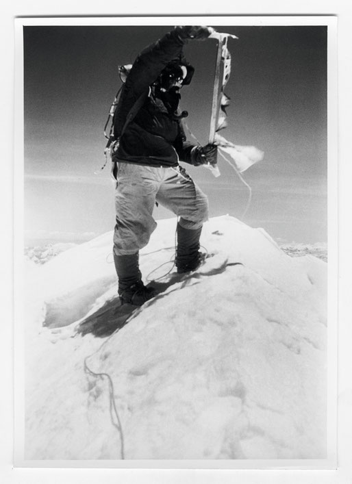 Sherpa Tenzing Norgay - Everest - 29 Mai 1953 - George Lowe Collection - Knesebeck - kulturmaterial.jpg