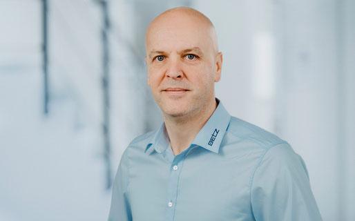 Ueber uns Ansprechpartner Jahic Hamid Konstruktion Kabelabwickler Kurt Betz GmbH Automatisierungstechnik Sondermaschinenbau Deutschland