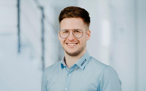 Ueber uns Ansprechpartner Qualitaetsmanagement IT Controlling Ziegler Michael Sondermaschinenbau Crimpwerkzeuge Kurt Betz GmbH