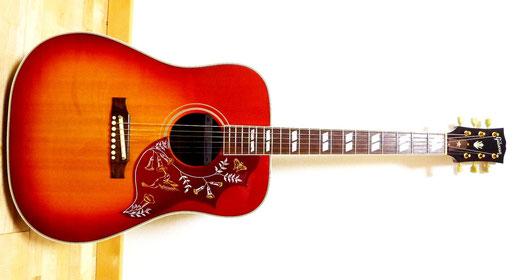 Gibson Humming Bird
