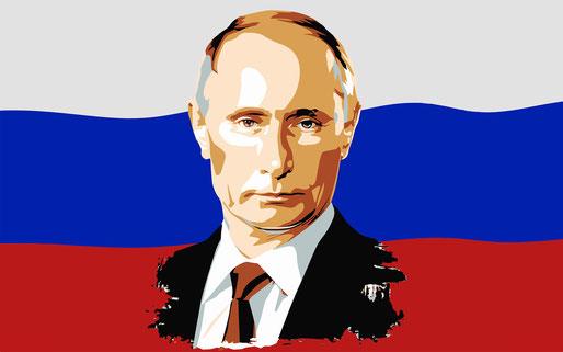 Einsatz der Blockchain zur Wahl des russischen Präsidenten