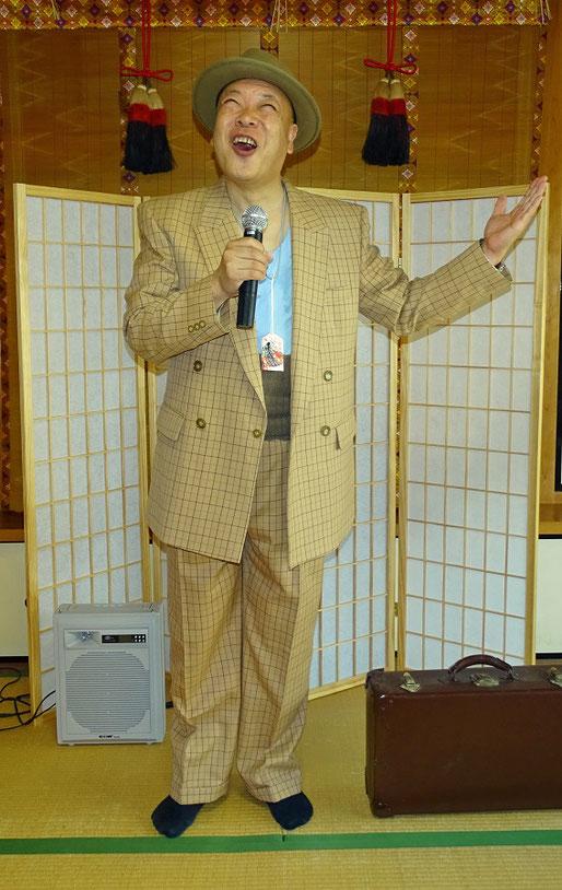「大橋宮司の神社漫談」②