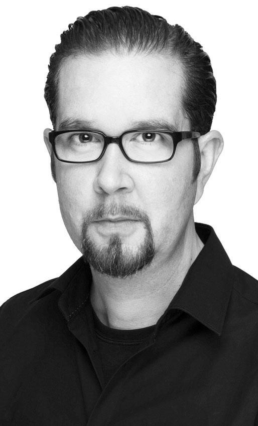 Porträt Rüdiger Schaack Dipl. Designer (FH)