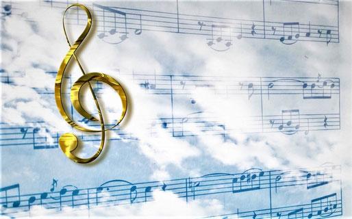 Dans la Bible, la harpe est souvent utilisée pour glorifier Dieu et lui adresser des chants et des louanges. Célébrez Yahweh sur la harpe, sur la harpe et au son des cantiques !