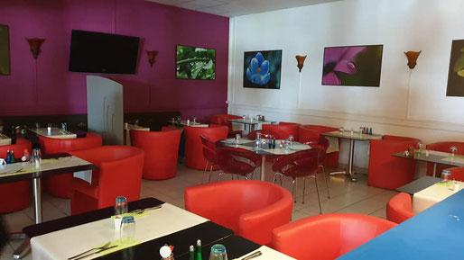 Atoumo Lounge