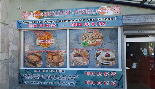 La Méli's Pizzeria