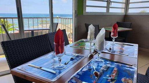 Restaurant Le Fond de la Mer