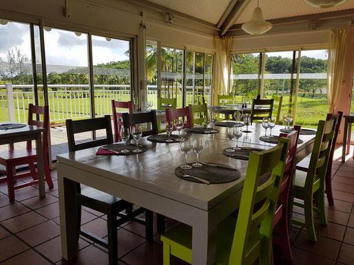 Restaurant Le Golf