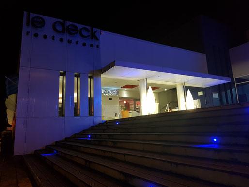 Le Deck