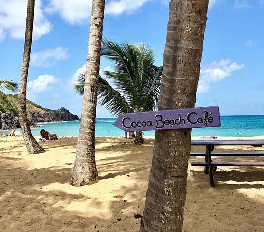 Cocoa Beach Café