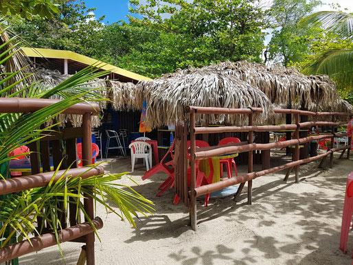 le Tam Tam Beach