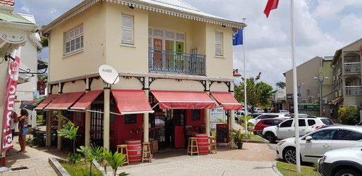 Restaurant La Bodéga