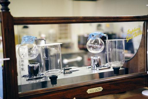 パンやコーヒーが隠れた人気の鳥取県日野郡江府町、エミーズカフェ