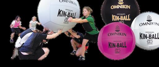 location kin ball