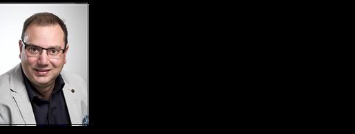TAXOM-Fachberater Christian Schiele