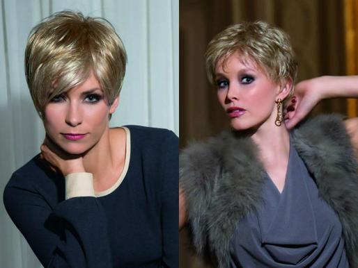 Perruques et prothèses capillaires pour femme-Collection Hair Society