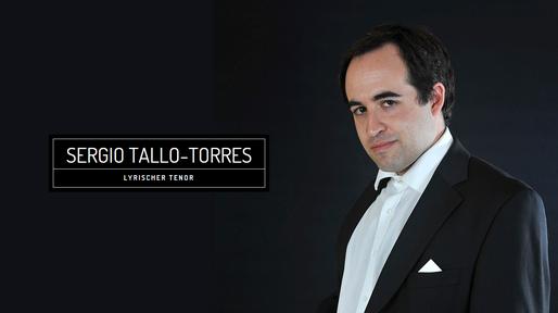 Sergio Tallo-Torres  official website