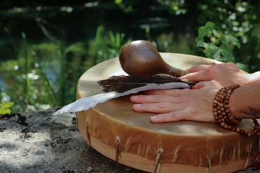 Einführung in den Schamanismus, Raum der Achtsamkeit, Rupperswil bei Aarau