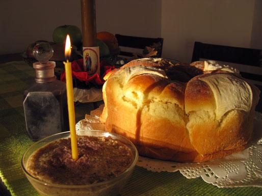 La slava est une fête essentielle en Serbie