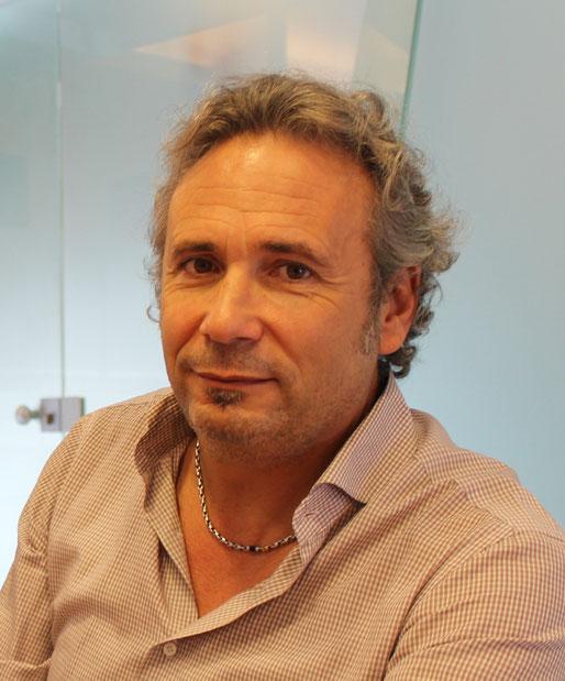 Luca Figari, direttore di IMM/CarraraFiere