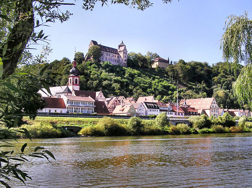 Stadt Rothenfels am Main
