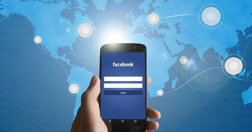 Webdesigner für Internetseiten in Aschaffenburg / Webdesign für Landingpage in Aschaffenburg / Facebook muss mehr tun, um Vertrauen der Nutzer zurückzugewinnen