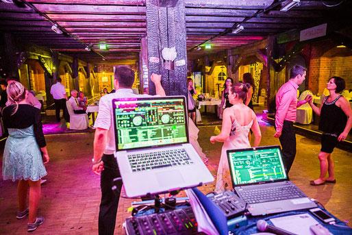 Hochzeits-DJ Gorden Strecker in Wittenberge