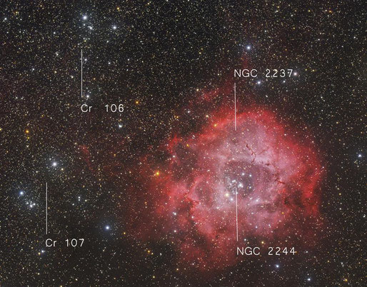 Bildquelle: CCD-Guide - Franz Klauser & Manfred Wasshuber