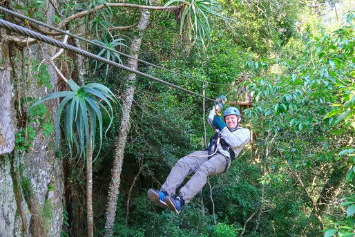 Canopy Spass in Swaziland