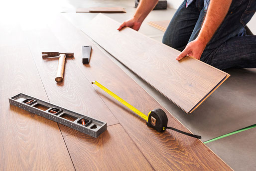 Hardwood flooring installation in Newnan, Georgia by honest and reliable contractor. We can save you time and money when it comes to hardwood flooring installation and purchasing.