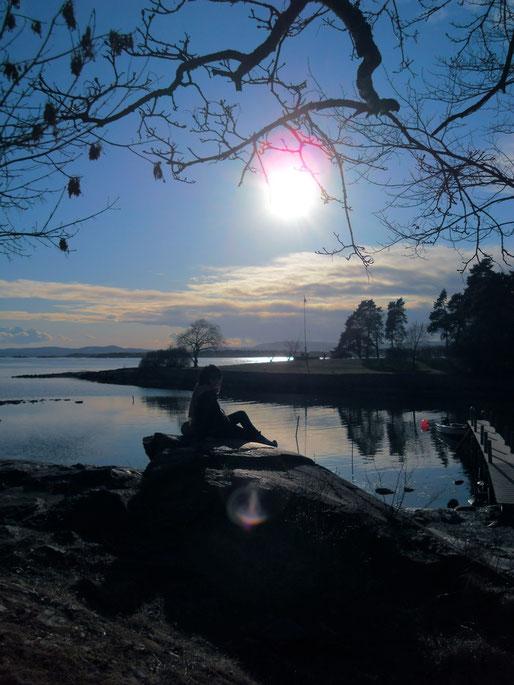 Oslo, Norway 2011