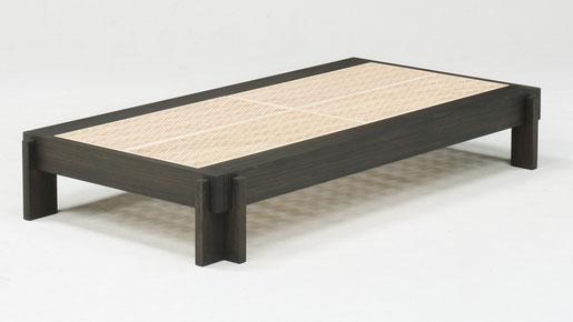 組子ベッド「夢楽Ⅱ」