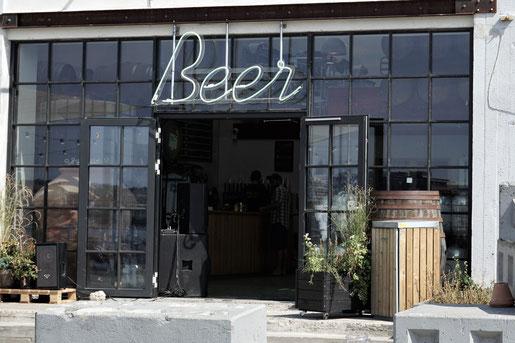 """Kopenhagen - Street-Food-Markt """"Reffen"""""""