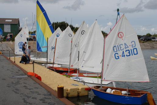 SSC-Munkmarsch, Sylter Segler-Club