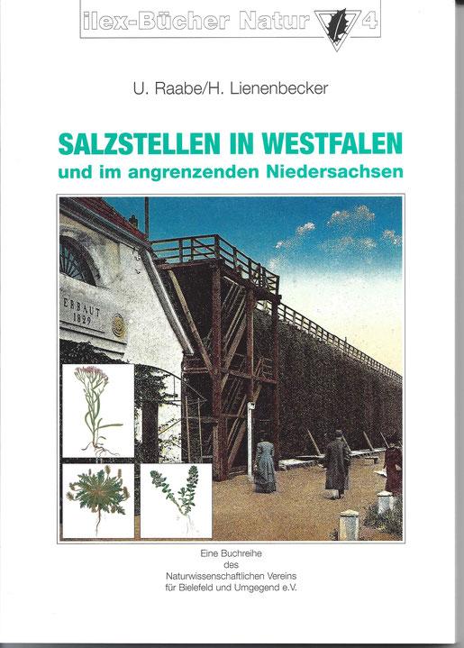 Ilex-Buch Natur Band 4