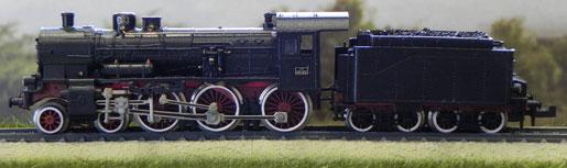 675 012 - Aelle Model