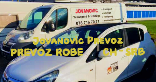 Jovanovic transport