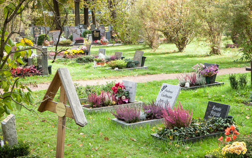 Foto: © Friedhof Planitz