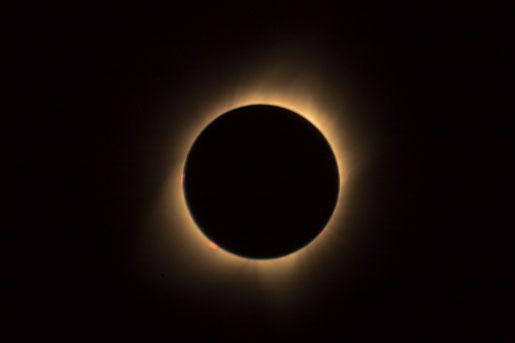 Коридор затмений в июне-июле 2020. Пуджи на затмения