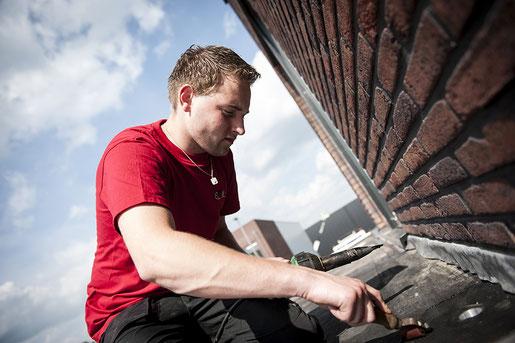 Leiden Loodgieter lekkage zinken dakgoten loodgieterswerk Leiden