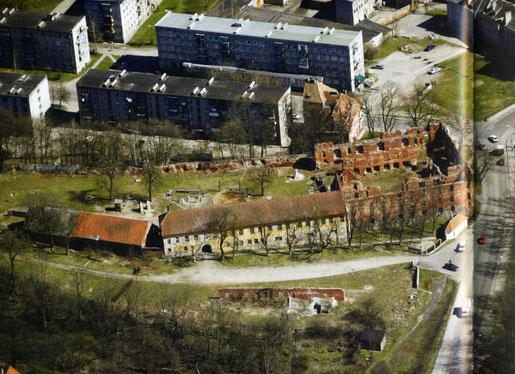 Insterburg - Черняховск 2005