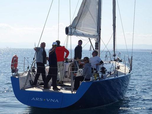 Sail boat 49 - Sicily