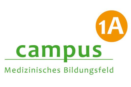 Logo Design, zweifarbig
