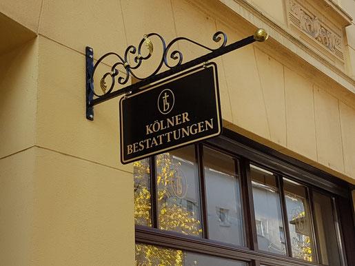 Kölner Bestattungen