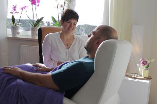 Hypnosetherapie Ernährungsberater Ernährungstherapie Traumatherapie Psychotherapie Kathrin Negele Trance-Erleben Türkheim Unterallgäu Hypnose