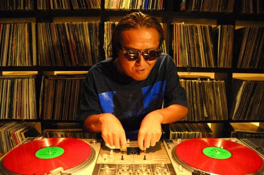 DJ KENSAW
