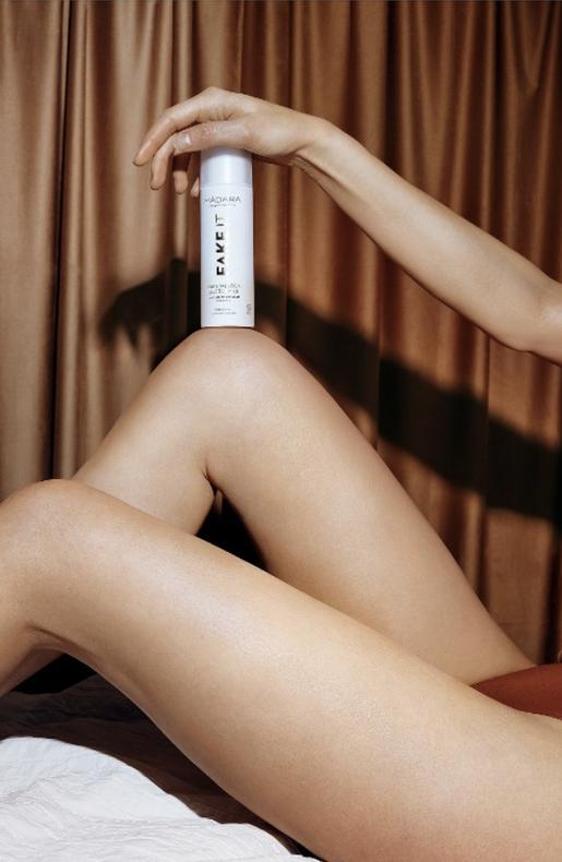 FAKE IT-Natural Look Self Tan Milk